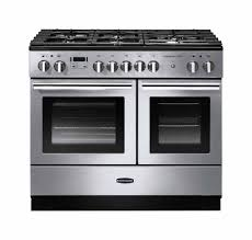 2 door range cooker