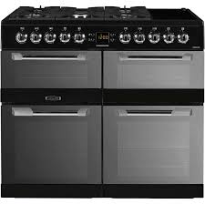 4 door range cooker